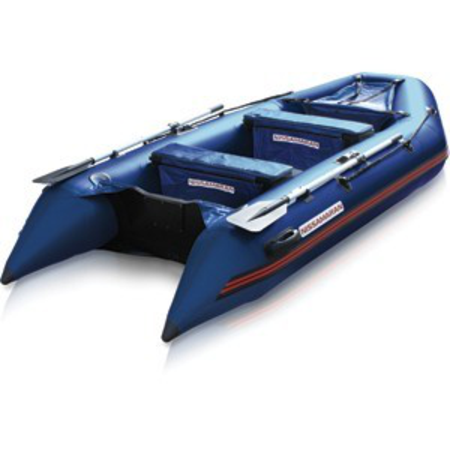 лодка ниссамаран 320 торнадо купить